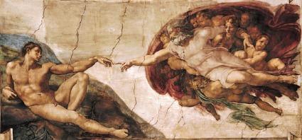 frescoes